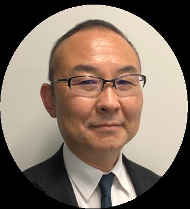 Sachiko Yoshimura